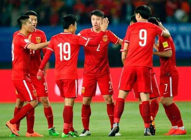 Báo Trung Quốc dự đoán đội nhà bét bảng ở giải U23 châu Á - 1