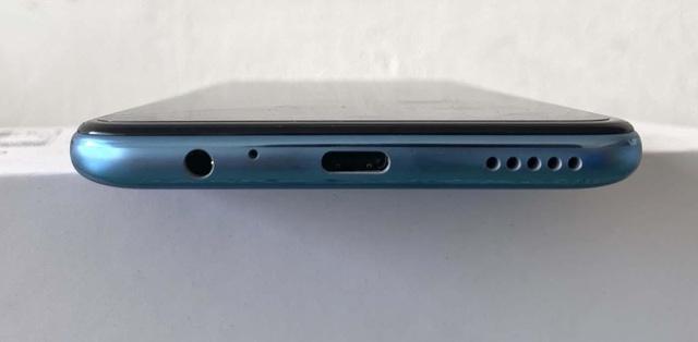 Đập hộp Huawei Y9s chính hãng camera trượt, pin khoẻ - 9