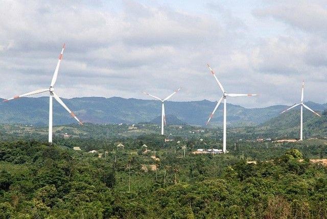 Khởi công, lắp đặt trạm biến áp 220 kV tại Quảng Trị - 2