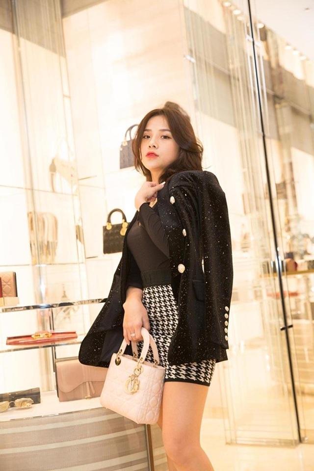 Giảm 7kg, hot girl xứ Nghệ ngày càng quyến rũ - 5