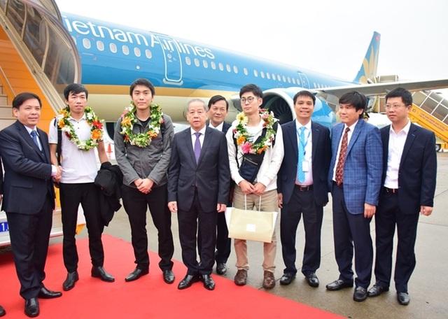 Khởi công nhà ga hành khách T2 sân bay Phú Bài - 4