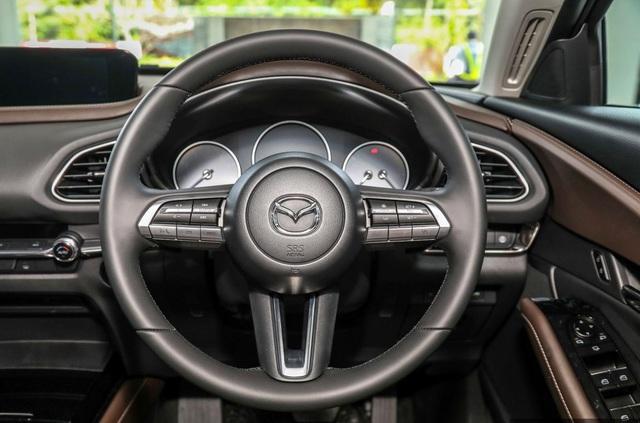 """Diện kiến Mazda CX-30, mẫu crossover """"nhỡ nhàng"""" - 13"""