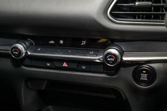 """Diện kiến Mazda CX-30, mẫu crossover """"nhỡ nhàng"""" - 16"""
