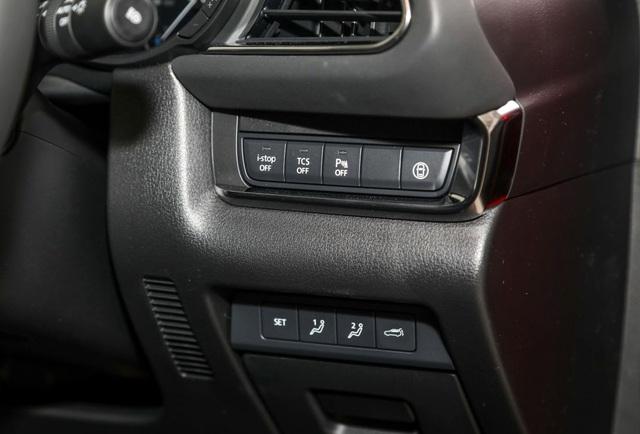 """Diện kiến Mazda CX-30, mẫu crossover """"nhỡ nhàng"""" - 17"""