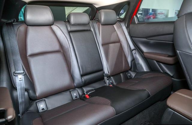 """Diện kiến Mazda CX-30, mẫu crossover """"nhỡ nhàng"""" - 19"""