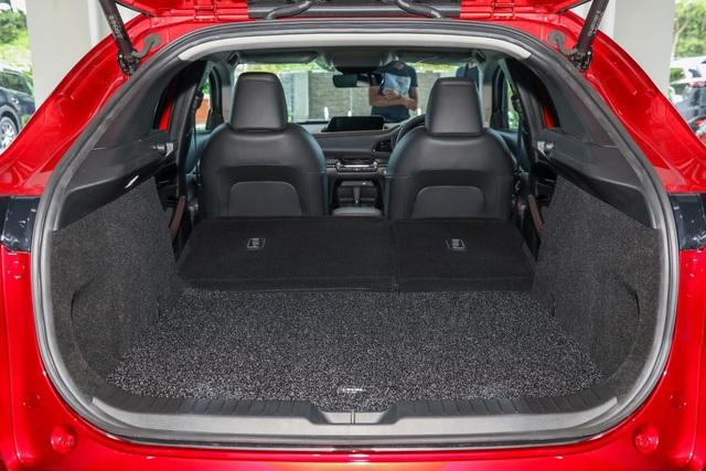 """Diện kiến Mazda CX-30, mẫu crossover """"nhỡ nhàng"""" - 9"""