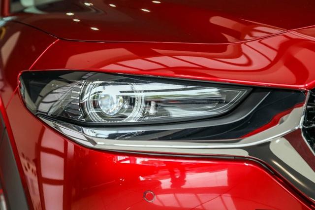 """Diện kiến Mazda CX-30, mẫu crossover """"nhỡ nhàng"""" - 10"""