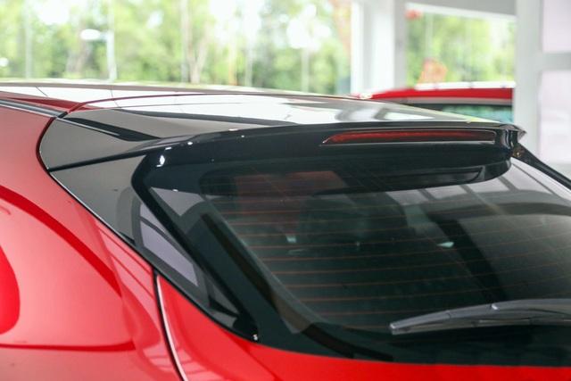 """Diện kiến Mazda CX-30, mẫu crossover """"nhỡ nhàng"""" - 7"""