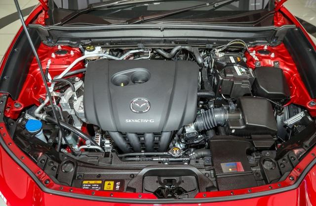 """Diện kiến Mazda CX-30, mẫu crossover """"nhỡ nhàng"""" - 2"""