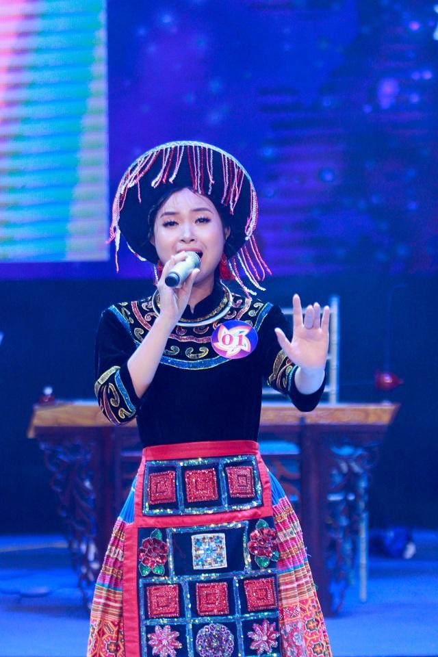 Ngọc Hà, Tào Dương đoạt giải Nhất cuộc thi Tiếng hát hữu nghị Việt - Trung 2019 - 1