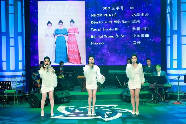 Ngọc Hà, Tào Dương đoạt giải Nhất cuộc thi Tiếng hát hữu nghị Việt - Trung 2019 - 4