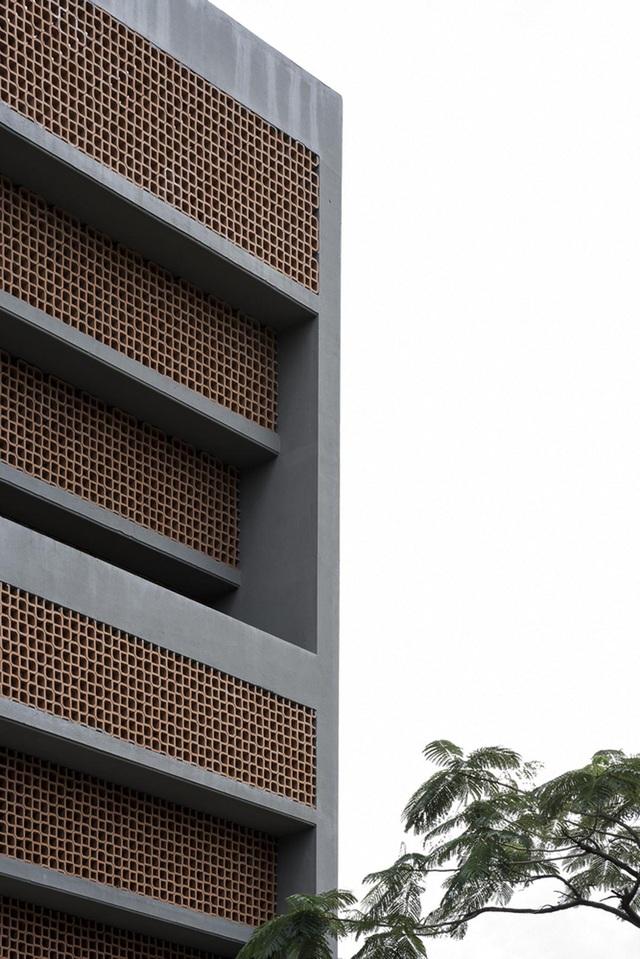 """Cận cảnh căn nhà ở TP HCM lọt """"top"""" những thiết kế ấn tượng thế giới 2019 - 6"""