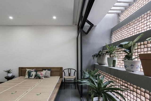 """Cận cảnh căn nhà ở TP HCM lọt """"top"""" những thiết kế ấn tượng thế giới 2019 - 9"""