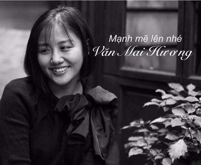 Nhiều nghệ sĩ Việt lên án việc phát tán clip nhạy cảm của Văn Mai Hương - 7