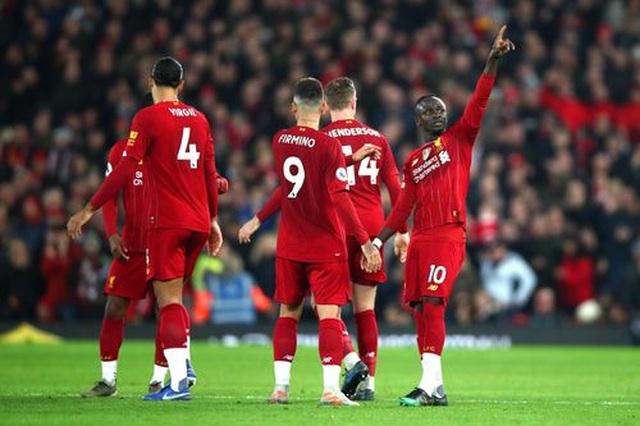 Liverpool 1-0 Wolves: Dấu ấn của Mane và dấu ấn của VAR - 1