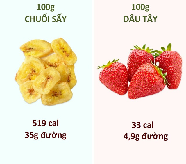 Chọn thực phẩm thay thế những món ăn quen thuộc ngày Tết để tránh béo phì - 4
