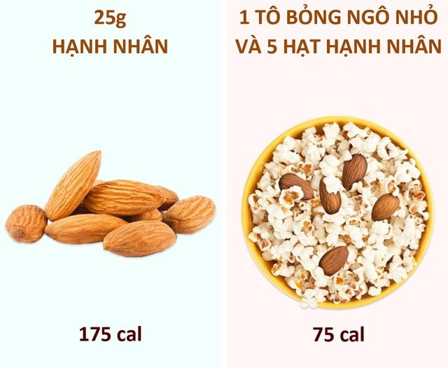 Chọn thực phẩm thay thế những món ăn quen thuộc ngày Tết để tránh béo phì - 2