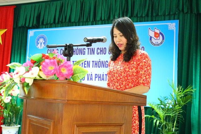 Mục tiêu năm 2030, dân số Việt Nam đạt dân số vàng 104 triệu người