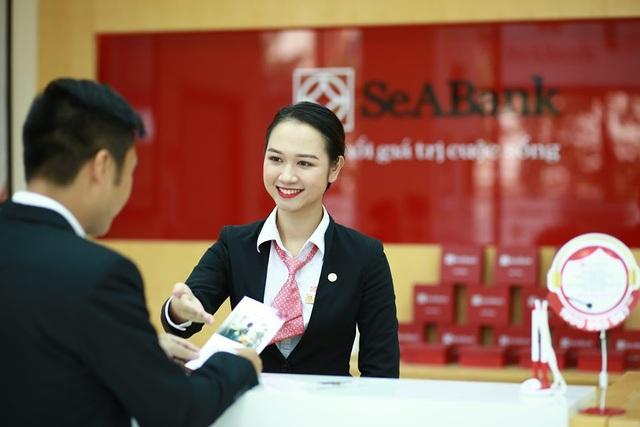 SeABank hoàn tất mua lại toàn bộ trái phiếu tại VAMC - 1