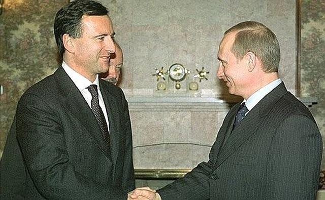 Cựu Ngoại trưởng Italy tiết lộ sự hiếu khách của Tổng thống Putin - 1
