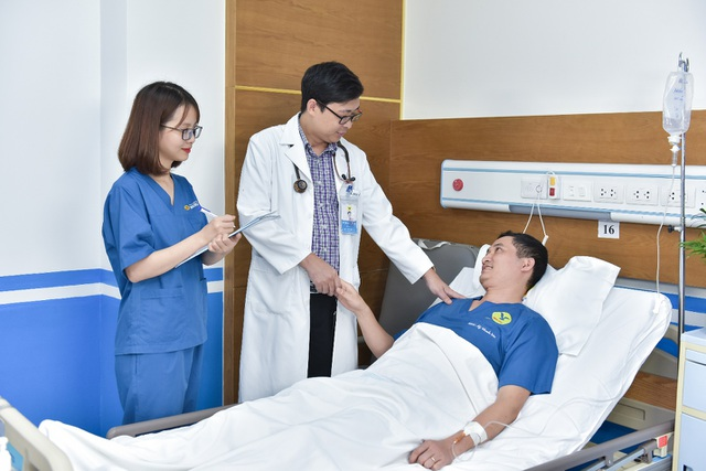 Bảo hiểm sức khỏe - Đừng bỏ qua vô vàn tiện ích chăm sóc sức khỏe cho nhân viên doanh nghiệp - 3