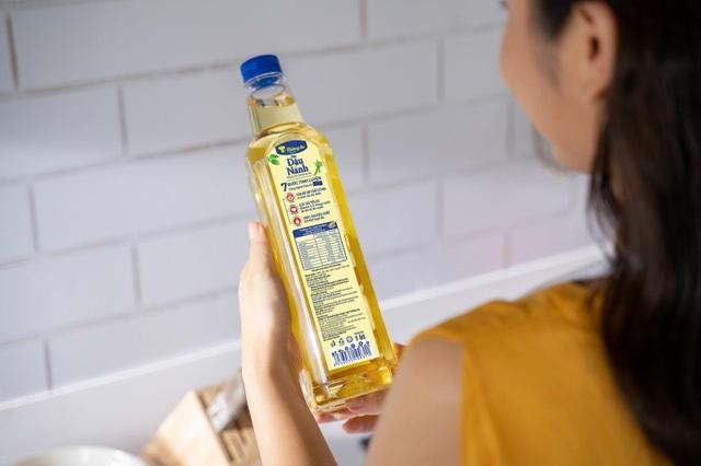 Chuẩn mực nào trong việc lựa chọn dầu ăn an toàn và tốt cho sức khoẻ? - 1