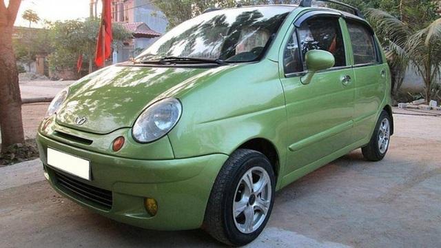 Có 100 triệu mua được những mẫu xe ô tô nào tại Việt Nam? - 1