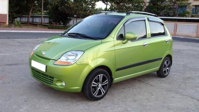 Có 100 triệu mua được những mẫu xe ô tô nào tại Việt Nam? - 6