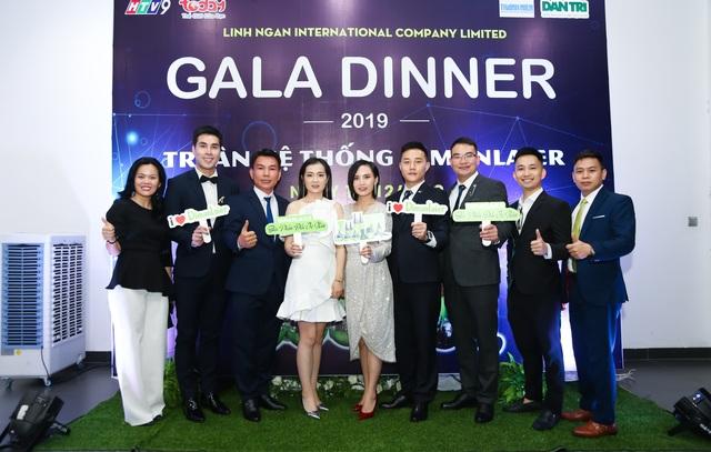 Công ty TNHH Quốc tế Linh Ngân tổ chức sự kiện tri ân khách hàng 2019 - 1