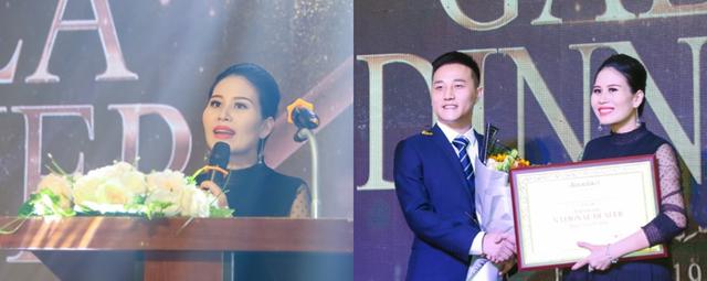 Công ty TNHH Quốc tế Linh Ngân tổ chức sự kiện tri ân khách hàng 2019 - 2