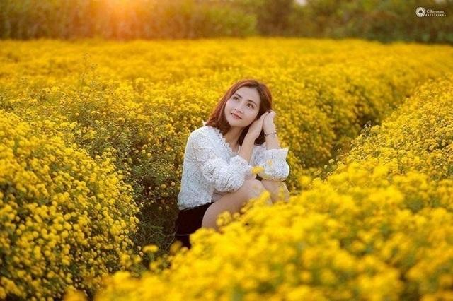 Ngỡ ngàng mùa sen giữa trời đông, lau đẹp như tranh ở Ninh Bình - 7