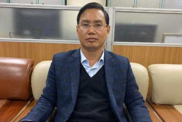 Lý do Chánh Văn phòng Thành ủy Hà Nội Nguyễn Văn Tứ bị bắt - 1