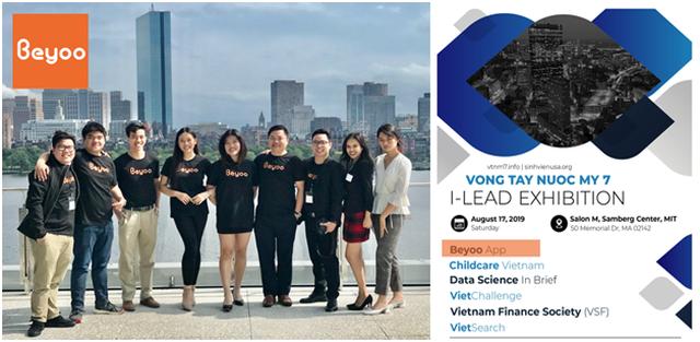 Nhóm trí thức trẻ xây mạng xã hội hẹn hò, kết nối cộng đồng người Việt nước ngoài - 2