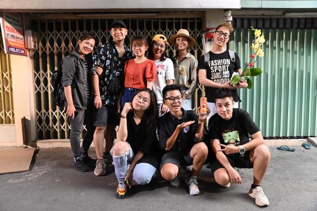 Những cái tên đứng sau thành công của MV Ai Chuyện Cũ Bán Hông? - 2