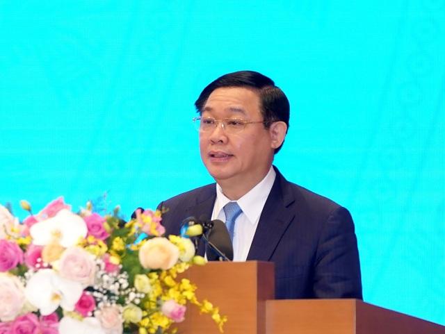 Việt Nam sẽ công bố sách trắng doanh nghiệp trong năm 2020 - 1