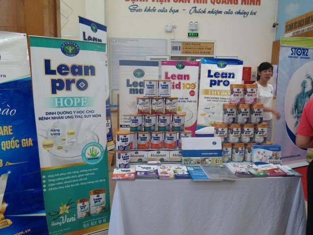 Nutricare - 9 năm 1 hành trình chăm sóc sức khỏe cho dinh dưỡng người Việt - 3