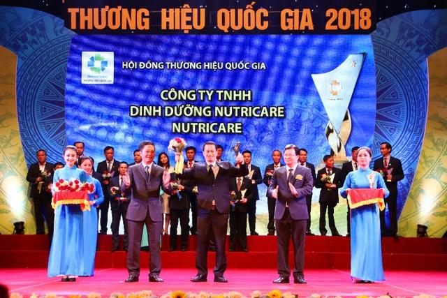 Nutricare - 9 năm 1 hành trình chăm sóc sức khỏe cho dinh dưỡng người Việt - 4