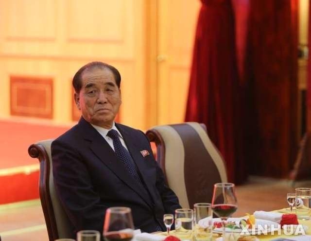 """""""Cánh tay phải"""" của ông Kim Jong-un vắng mặt bất thường tại cuộc họp quan trọng - 1"""