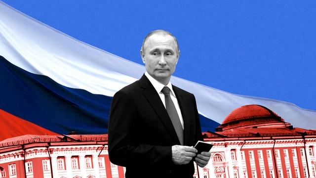 Nước Nga thay đổi như thế nào sau 2 thập niên cầm quyền của ông Putin? - 1