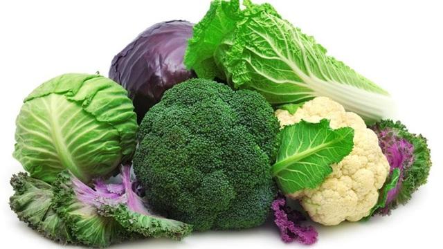 7 thực phẩm có thể tiêu diệt ung thư - 2