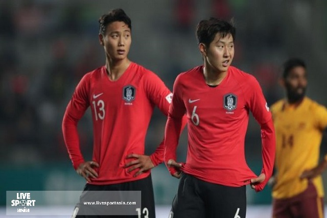 Group of Death review: Early ticket for South Korea, China heading home?
