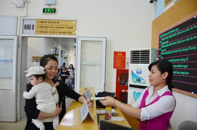 Thiếu nhân lực được đào tạo bài bản về công tác xã hội trong bệnh viện - 1