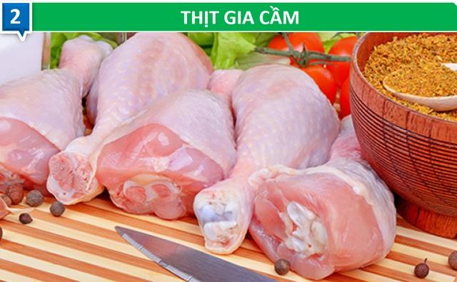 Thịt lợn vừa hiếm vừa đắt, ăn gì để thay thế mà vẫn đảm bảo đủ chất? - 3