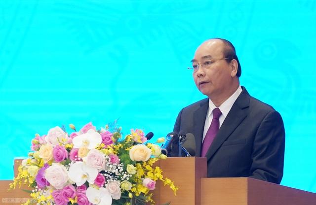 Thủ tướng gửi lời cảm ơn đến từng người dân, từng công chức, viên chức! - 1