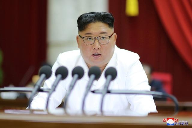 Ông Kim Jong-un triệu họp về an ninh quốc phòng giữa lúc căng thẳng với Mỹ - 4