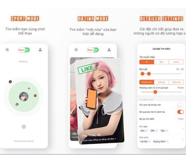 Nhóm trí thức trẻ xây mạng xã hội hẹn hò, kết nối cộng đồng người Việt nước ngoài - 1