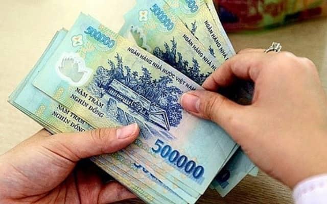 Thưởng Tết Canh Tý cao nhất gần 43 triệu, thấp nhất 300.000 đồng/người - 1