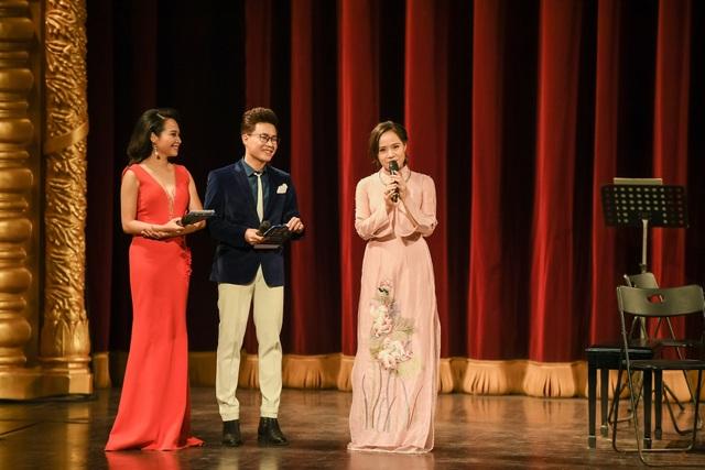 """Đinh Hoài Xuân thăng hoa trong """"Cello Fundamento Concert 4"""" - 1"""