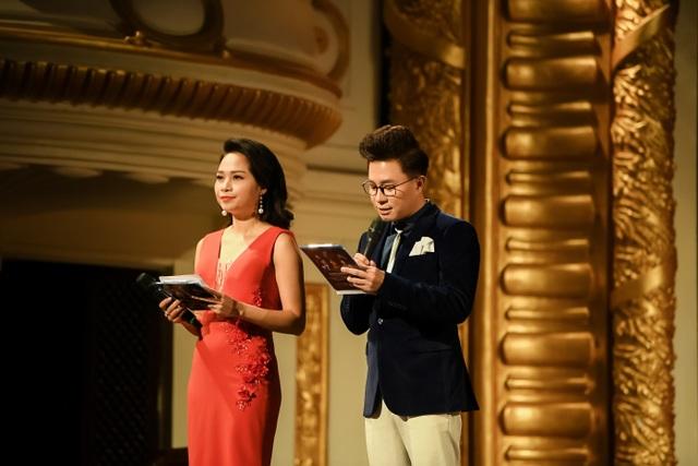 """Đinh Hoài Xuân thăng hoa trong """"Cello Fundamento Concert 4"""" - 3"""