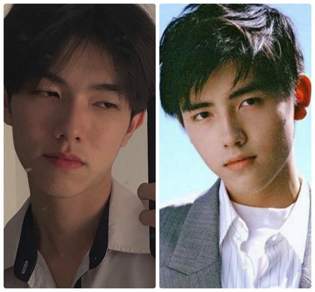 Hot boy Bạc Liêu hay bị nhận nhầm là con lai Việt - Trung - 8